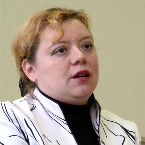 Doc. Ing. Ilona Švihlíková, Ph.D.