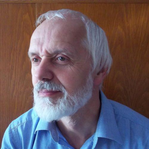 Ing. Mgr. Karel Růžička