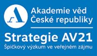 logo Akademie věd ČR