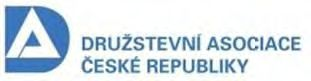logo Družstevní Asociace České republiky