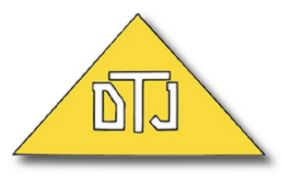 Logo DTJ Santoška