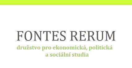 logo FONTES RERUM