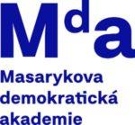 logo Masarykova demokratická akademie