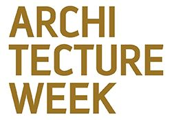 Logo Architecture Week