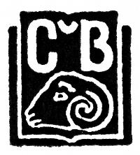 Nakladatelská značka Čeněk Beran