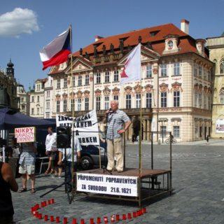 historik Josef Skála
